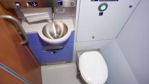 Vier Verletzte nach Rauch in ICE wegen Defekts in Toilette