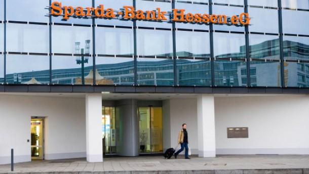 Sparda-Bank Hessen erzielt Rekordergebnis