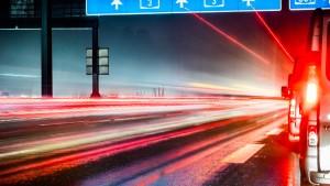 Millionen für Parkplätze, Brücken und Autobahnkreuze