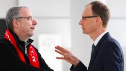 Opel will noch mehr als ein Jahr kurzarbeiten lassen
