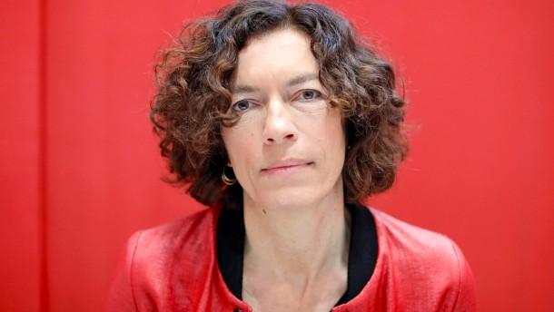 Anne Weber neue Stadtschreiberin von Bergen-Enkheim