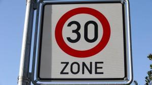 Ministerium ermutigt Kommunen zu Tempo 30