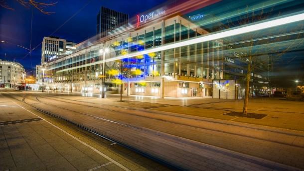 Mindestens 800 Millionen Euro für Städtische Bühnen Frankfurt