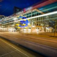 Auslaufmodell: Die Städtischen Bühnen in Frankfurt sollen abgerissen werden