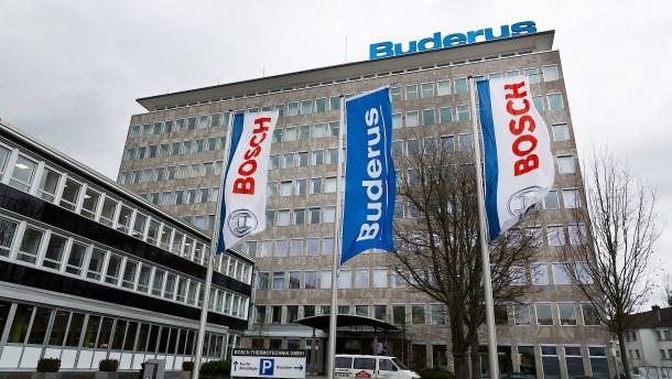 Nassauische Heimstätte kauft 1000 Buderus-Wohnungen