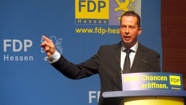 FDP sieht kommunale Selbstverwaltung in Gefahr