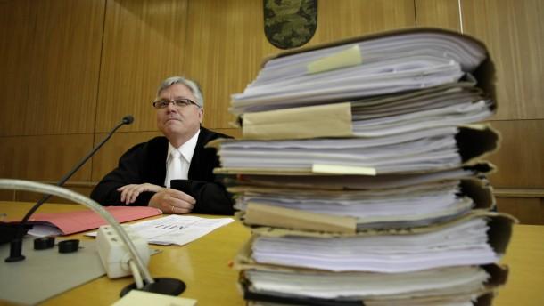 Jurist: Gäfgen darf Geld eindeutig behalten