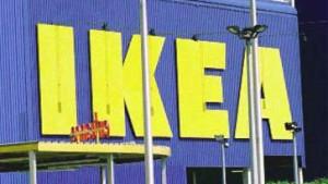 Um Ikea-Haus in Frankfurt wird noch verhandelt
