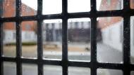 Mordverdächtiger bringt sich im Gefängnis um