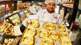 Heberer springt für Glocken-Bäckerei ein