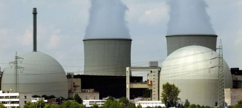 Reststrommengen Ubertragen Atomkraftwerk Biblis Kann Langer Laufen