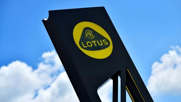 Lotus baut deutsches Zentrum für Auto-Entwicklung aus