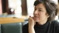 """""""Schlafen werden wir später"""": Zsuzsa Bánk stellt ihren neuen Roman vor"""