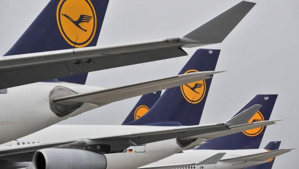 Lufthansa-Chef warnt CDU vor Zugeständnissen