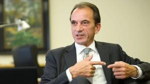 Boddenberg: Pegida ist Zeichen fehlender Erklärungen