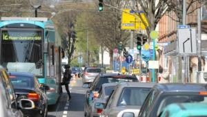 U-Bahn- und Straßenbahn-Linien werden nicht ausgeschrieben