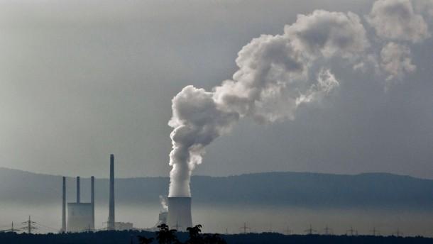 Aus für Staudinger 1 als Energiereserve