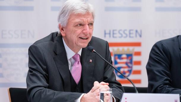 Wird nun auch in Hessen der Ausgang beschränkt?