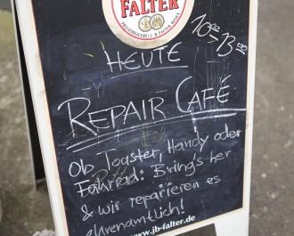 Repair Cafe Heimathafen