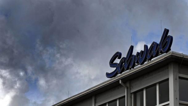 Schwab-Versand verlässt Stammsitz für Frankfurt