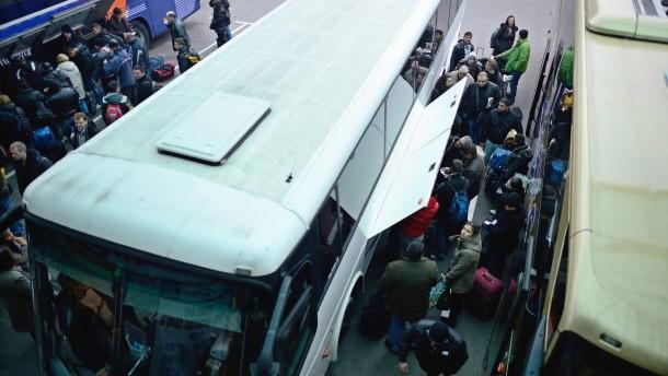 Armutsmigration: Städte fordern rasche Hilfe vom Bund