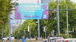 Frankfurt der neue Hotspot unter den deutschen Metropolen