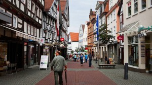 Bad Hersfeld richtet Hessentag 2019 aus