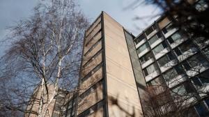 Frankfurt keine Hochburg von Hausbesetzern