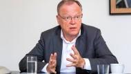 Kandidat für den SPD-Vorsitz? Stephan Weil