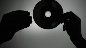 """""""Daten-CDs kein Allheilmittel"""""""
