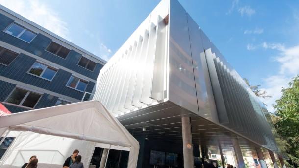 Neues Zentrum der Psychoanalyse in Frankfurt