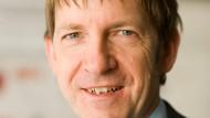 Urgestein: Vorstandschef Jürgen Eck arbeitet seit 1994 für die Brain AG und hat ihre Forschung und Entwicklung aufgebaut