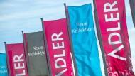 Will Ertragskraft steigern: Adler Modemärkte AG