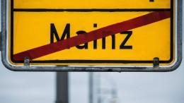Mainz kommt um Dieselfahrverbot herum