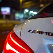 Am 12. Januar dieses Jahres waren die beiden 22 und 23 Jahre alten Männer jeweils mit einem Mercedes AMG über die Mainzer Landstraße gerast