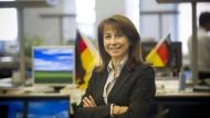 Sie in Ernennung des deutschen Finanzzentrums zum ersten Offshore-Clearingplatz außerhalb Asiens ein starkes Signal: Helaba-Chefvolkswirtin Traud