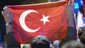 Türkische Gemeinde warnt vor Polarisierung