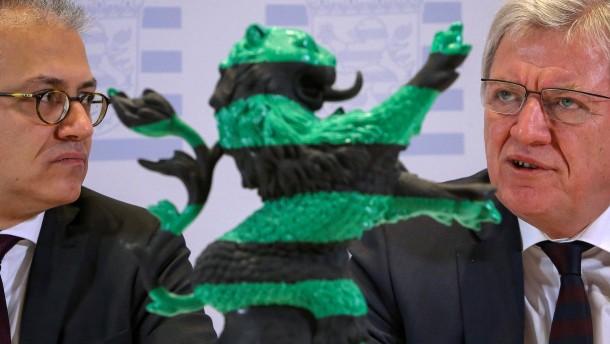 Taugt Schwarz-Grün auch für Berlin?