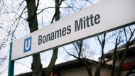 Viertel kommt nicht zur Ruhe: Mehrere Schüssen haben am Dienstag Anwohner in Frankfurt-Bonames aufgeschreckt (Symbolbild)