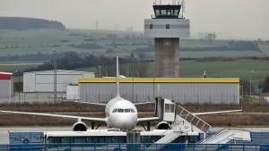 """Kassel Airport peilt ein """"Rekordjahr"""" an"""