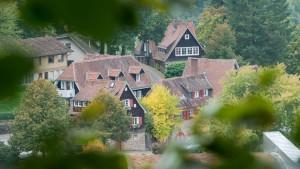 Behörden drohen Odenwaldschule Krisengespräch an