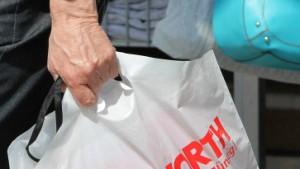 Transfergesellschaft für Woolworth-Mitarbeiter gesichert