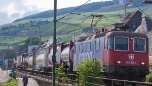 Wissenschaftler: Bahnlärm führt für Tausende zum Tod