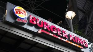 Mit Burger King und Kamps auf Wachstumskurs
