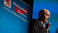 Taktierer: Robert Lambrou vertritt eindeutige Positionen – zumindest in einigen Bereichen.