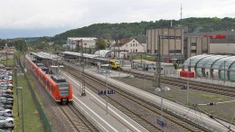 Mehr Städte an Fernverkehr angebunden