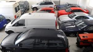 Das Auto-Pfandhaus als letzte Rettung