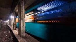 Frankfurt verlängert U-Bahn-Züge