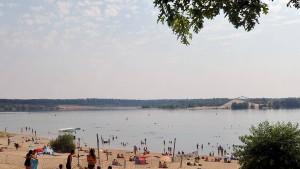 Mehr Badetote in Gewässern und Bädern