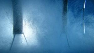 Wasserkampf im Untertaunus